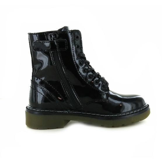 Bullboxer booties noir