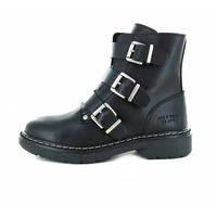 Bullboxer booties noir