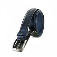 Braend ceintures bleu