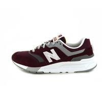 New Balance sneakers bordeaux