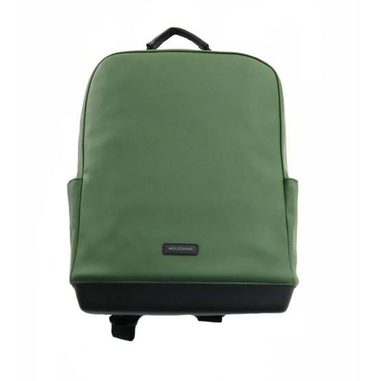 Moleskine sacs à dos vert