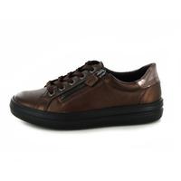 Cypres sneakers brons