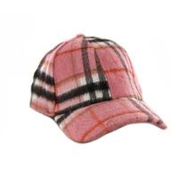 Unmade mutsen - hoeden roze