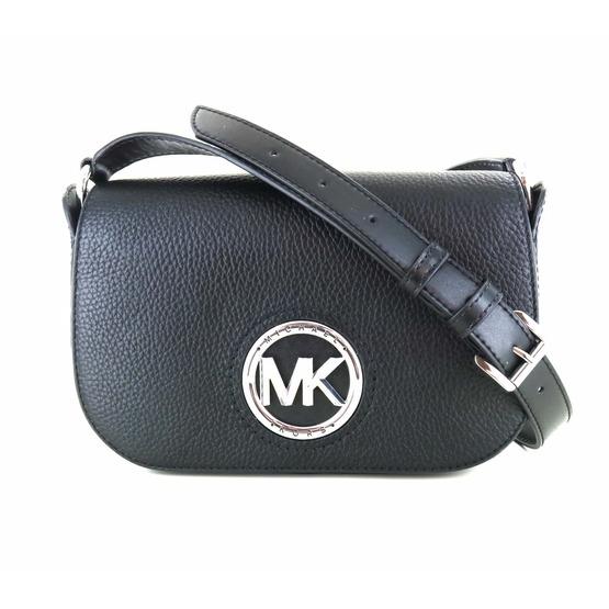 Michael Kors handtassen zwart