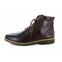 Rieker boots donkerbruin