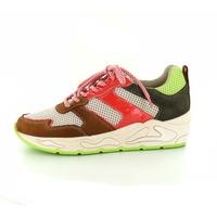 Poelman sneakers multicolor