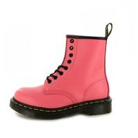 Dr Martens booties roze