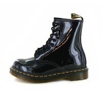 Dr Martens booties zwart
