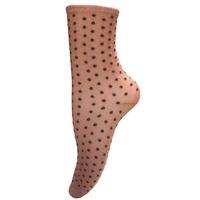 Unmade sokken roze