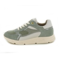 Tango sneakers groen