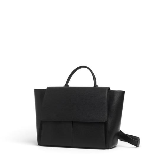 Kaai handtassen zwart