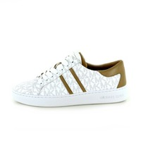 Michael Kors sneakers wit
