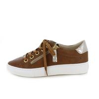 Dl Sport sneakers cognac