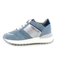 Dl Sport sneakers lichtblauw