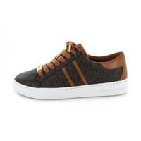 Michael Kors sneakers donkerbruin