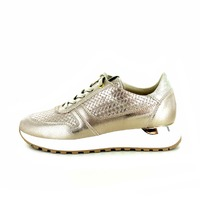 Dl Sport sneakers goud