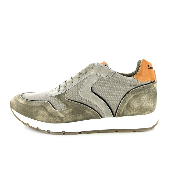 Voile Blanche sneakers taupe