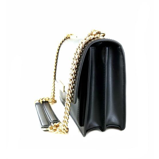 Michael Kors kleine handtassen - avondtassen zwart