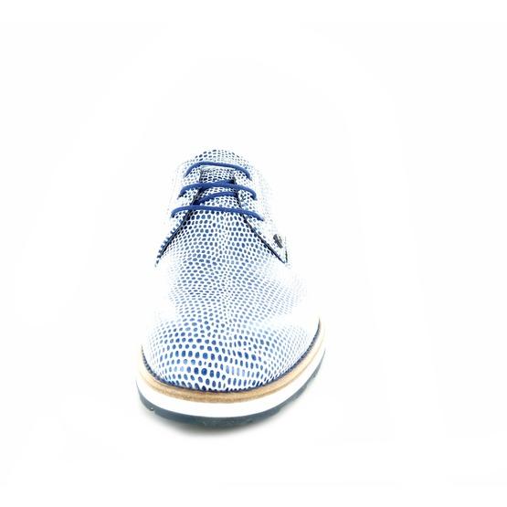 Rehab veterschoenen lichtblauw