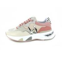 Liu Jo veterschoenen roze