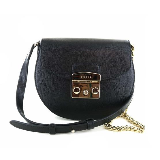 Furla kleine handtassen - avondtassen zwart
