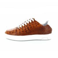 Rehab sneakers cognac