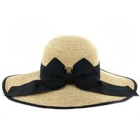 Id Hats mutsen - hoeden lichtbeige