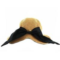 Id Hats mutsen - hoeden cognac