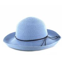 Id Hats mutsen - hoeden lichtblauw