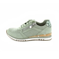 Marco Tozzi sneakers groen