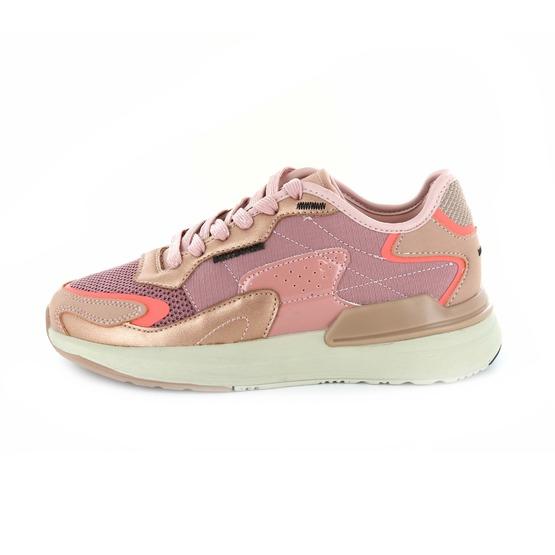 Bullboxer sneakers roze
