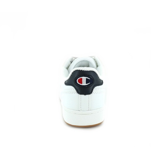 Champion sneakers veter wit