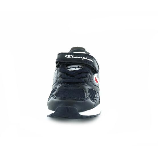Champion sneakers velcro blauw