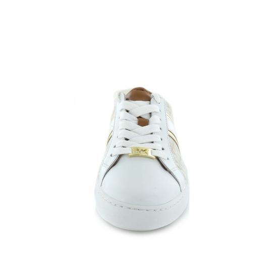 Michael Kors sneakers wit