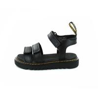 Dr Martens sandalen zwart