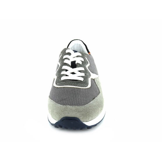 Cypres sneakers taupe