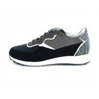 Cypres sneakers blauw
