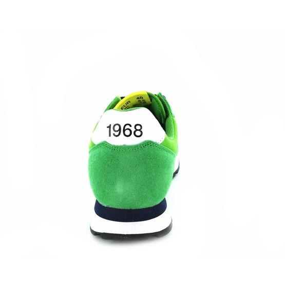 Sun 68 sneakers groen