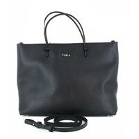 Furla handtassen zwart