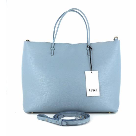 Furla handtassen lichtblauw