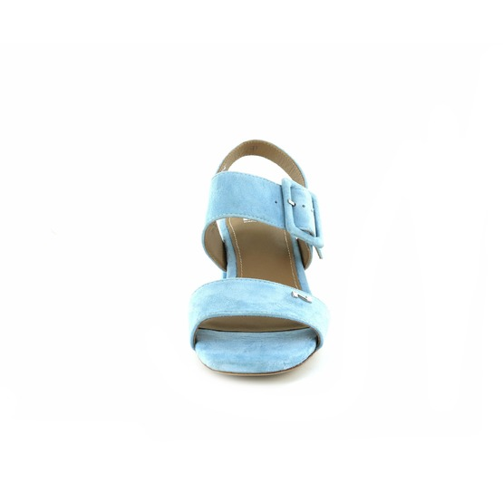 Nathan-baume sandales bleu clair