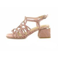 Alma En Pena sandalen roze