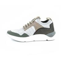 Fluchos sneakers grijs