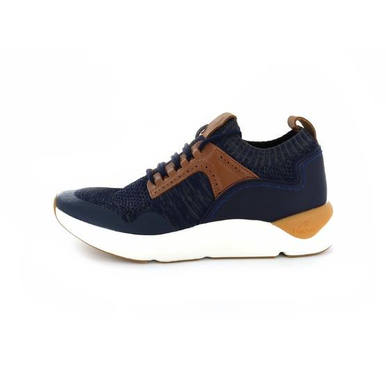 Fluchos sneakers blauw