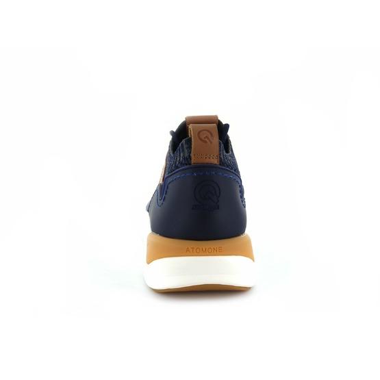Fluchos baskets bleu