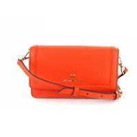 Michael Kors kleine handtassen - avondtassen oranje