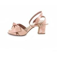 Tamaris sandalen roze