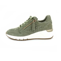 Tamaris sneakers groen