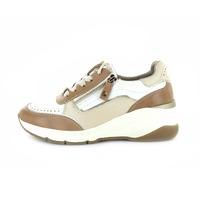 Tamaris sneakers lichtbeige