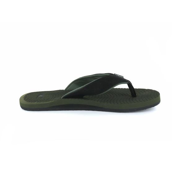 O'neill slippers groen